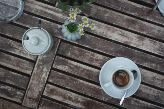atypique consulting café